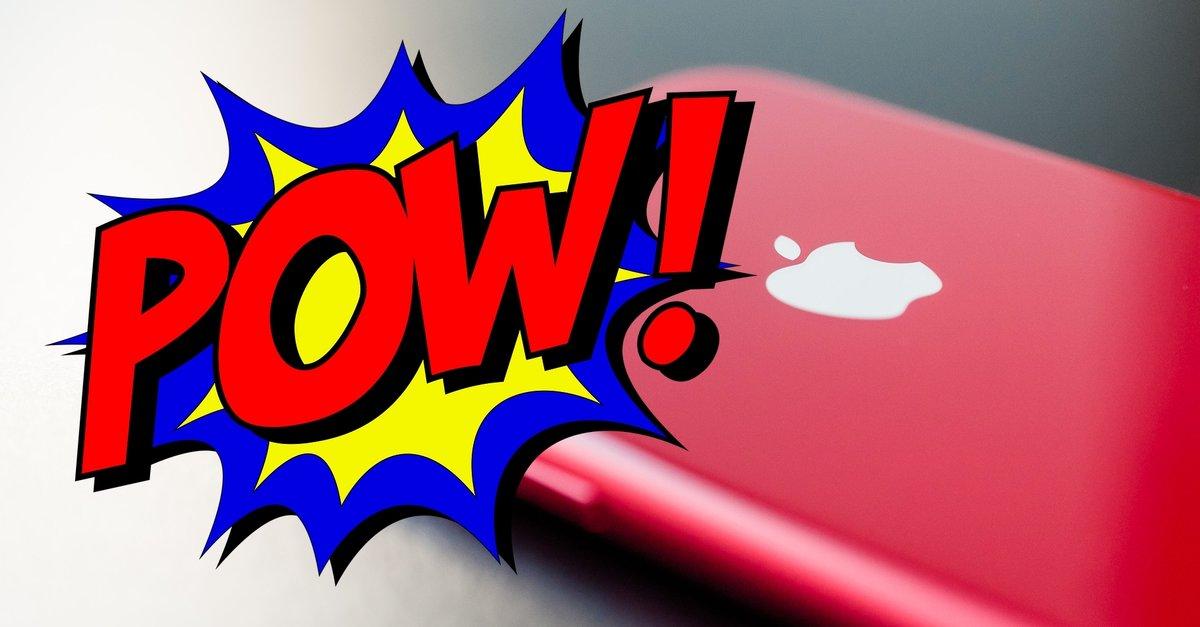 Produk hit baru Apple: di mana pembuat iPhone mencuri perhatian semua orang
