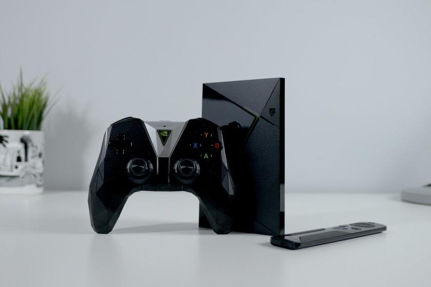 Nvidia Shield TV hyväksyy Androidin 9 Piirakka: tämä on uutinen …