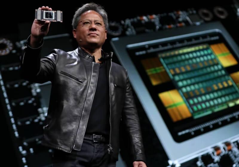 Nvidia mengalihkan konferensi GTC 2020 ke acara online saja