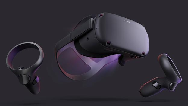 Oculus Insight: bagaimana Facebook mencabut VR dan membuka dunia virtual untuk semua orang
