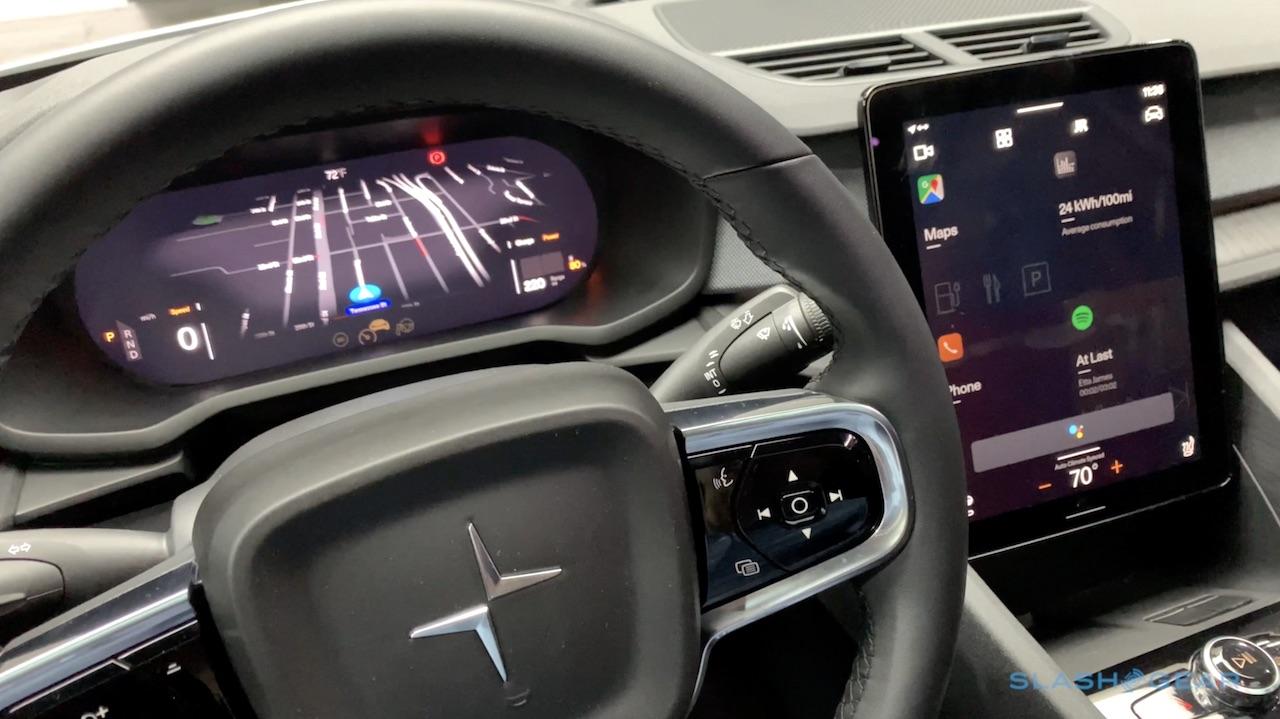 Quên về pixel 4 - Google Soli có thể cách mạng hóa xe hơi 1