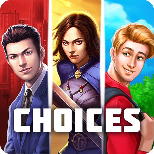 Elecciones: Historias que juegas