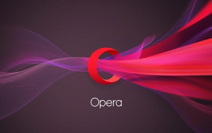 Opera för Android Ladda ner