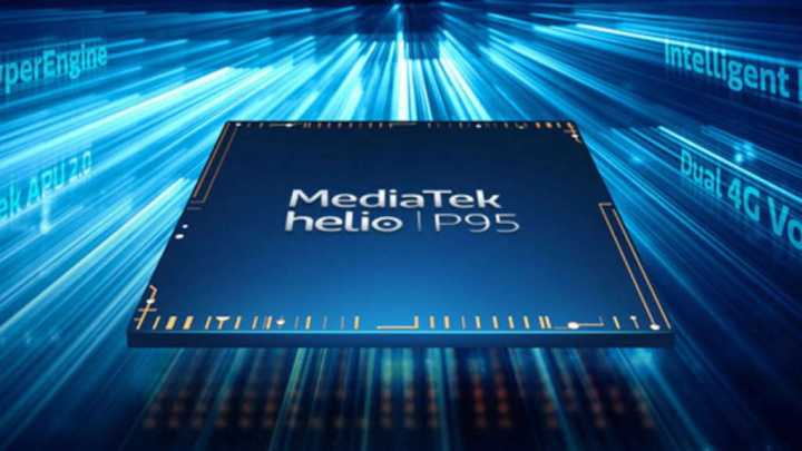 MediaTek benchmark fusktestresultat