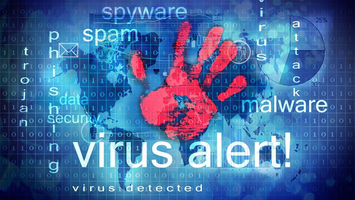Virus corona lainnya mencapai komputer Anda: serangan mengancam keamanan Anda 1