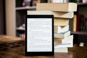 Paras-eBook-lukija-sovellus myytävissäwindows-henkilökohtainen tietokone