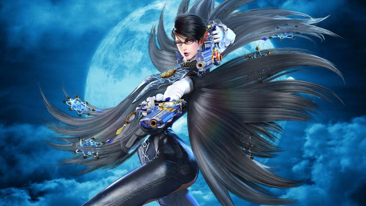 Platinum Games ingin menerbitkan sendiri game Bayonetta 1