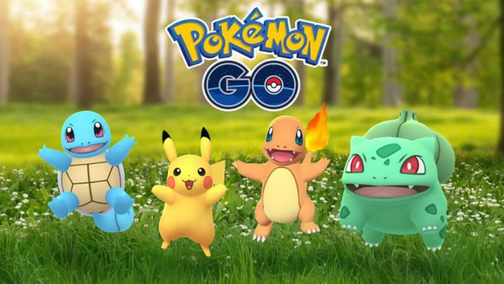 Pokemon Go mencapai satu miliar unduhan 1