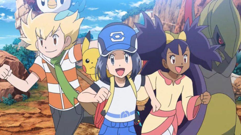 Pokemon Masters Mendapat Pelepasan Dunia Awal