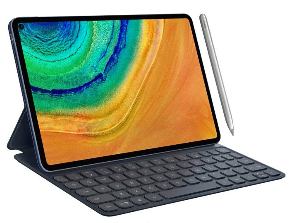 Misalkan Huawei MatePad Pro Mendapat Sertifikasi 3C dengan Biaya Cepat 40W