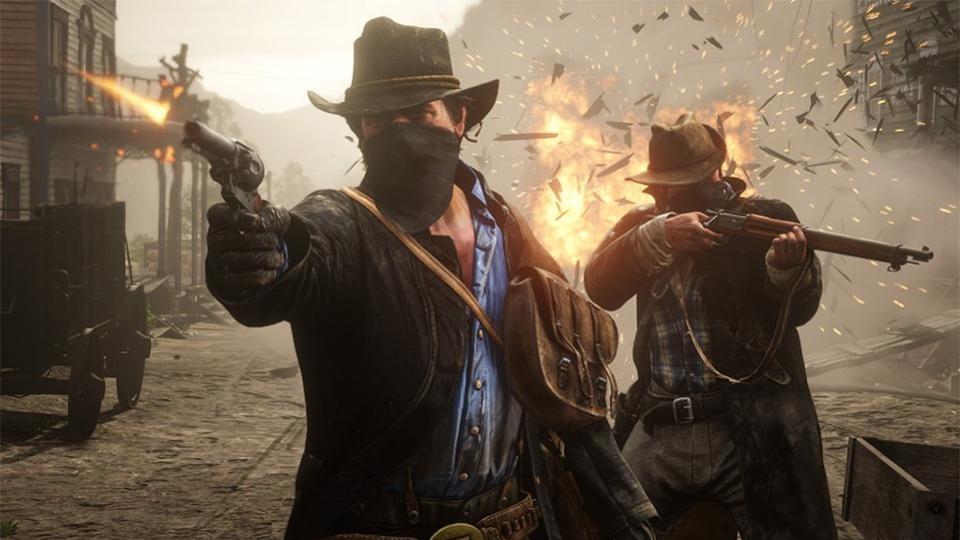Kemungkinan Red Dead Redemption 2 Versi PC Menolak Klasifikasi di Australia