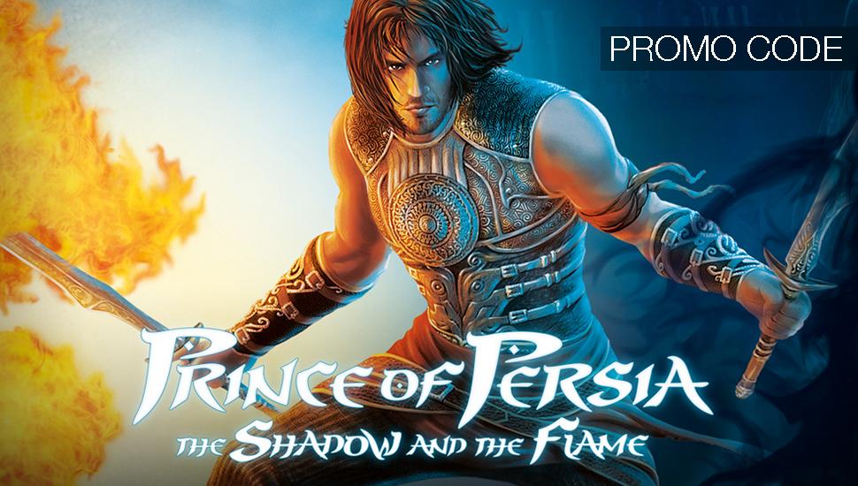 Prince of Persia Shadows and Fire - Mã khuyến mãi miễn phí 4