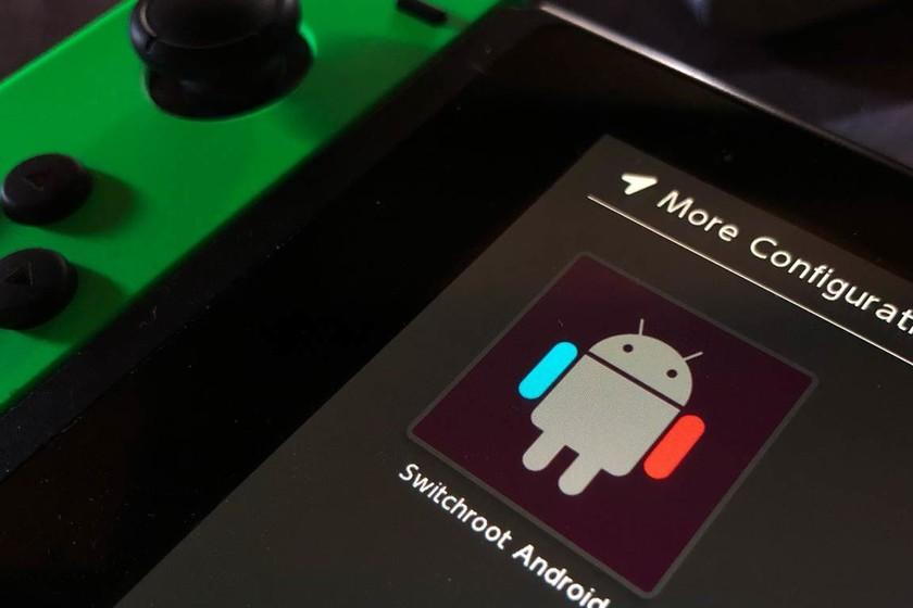 Kami menguji Android di Internet Nintendo Switch, cara terbaik untuk mengubah konsol menjadi tablet