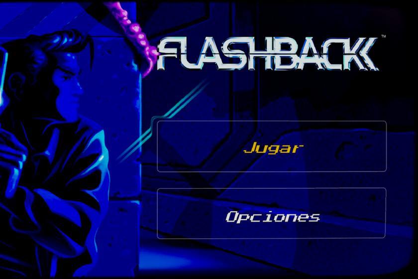 Kami menguji Flashback untuk Android, versi mobile dari petualangan legendaris tahun 1993