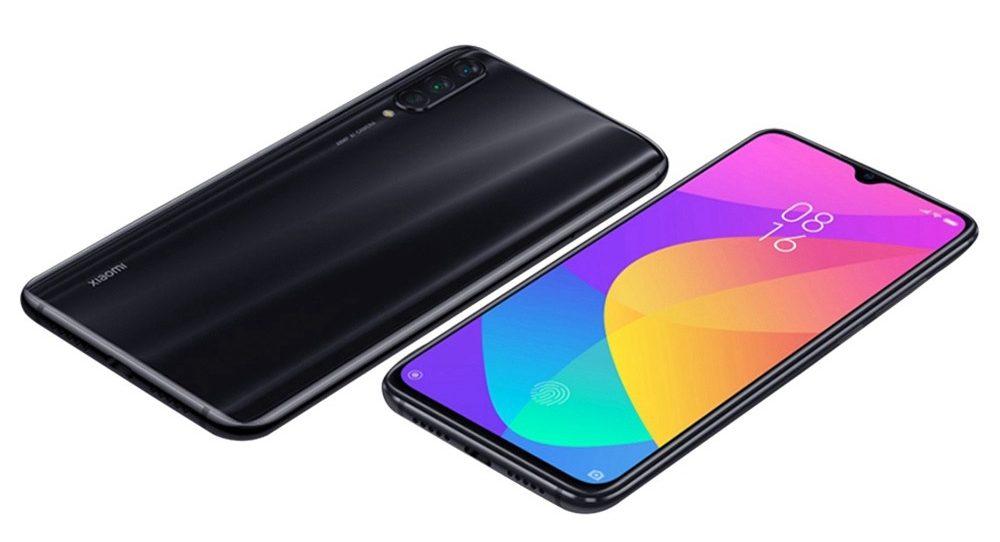 Xiaomi Mi -kampanja 9 Lite: Voit ostaa nyt vain 300 eurolla!