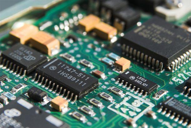 Testa datorns hastighet och kraft med UserBenchmark 1