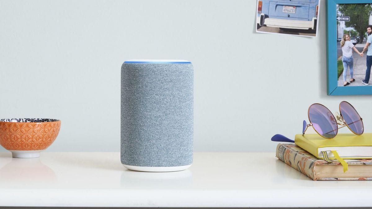 Itu Amazon Echo mungkin terdengar lebih baik - tetapi itu tidak akan cukup untuk audiophile