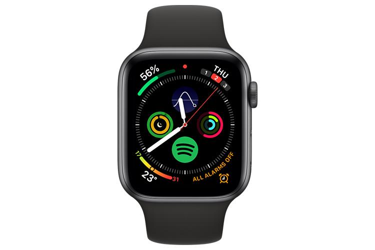 Na čom je červená bodka Apple Watch a ako ju odstrániť