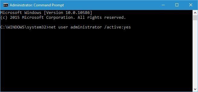 Lỗi mở tệp để ghi MSI Afterburner