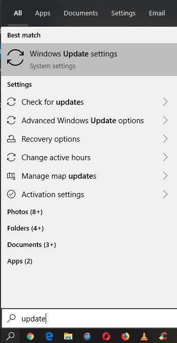 windows    cập nhật - Vẽ 3D mà không có tùy chọn xuất