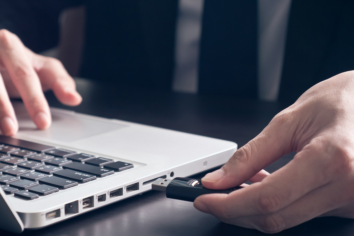 CỐ ĐỊNH: Lỗi FAILIP MÔ TẢ THIẾT BỊ USB trên Windows 10 2