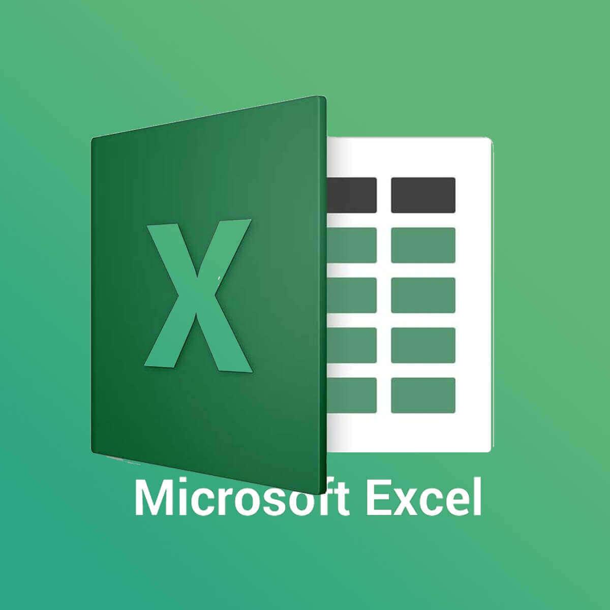 KORJAUS: Excel-tiedostoon ei pääse