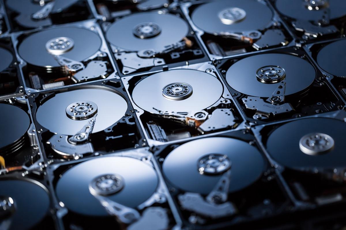 FIX: Toista kiintolevyä ei löydy Windows 10