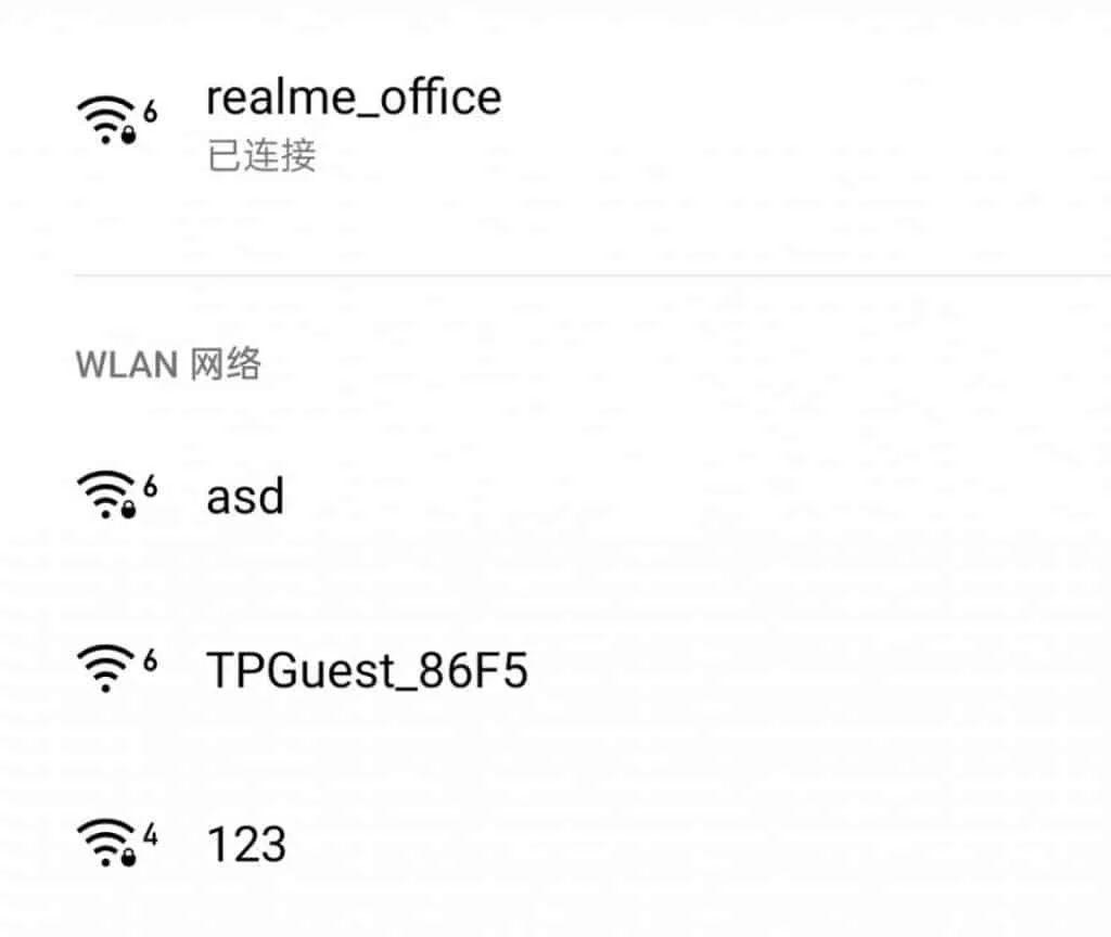 Realme X50 Pro 5G con Snapdragon 865 visita la plataforma AnTuTu 1