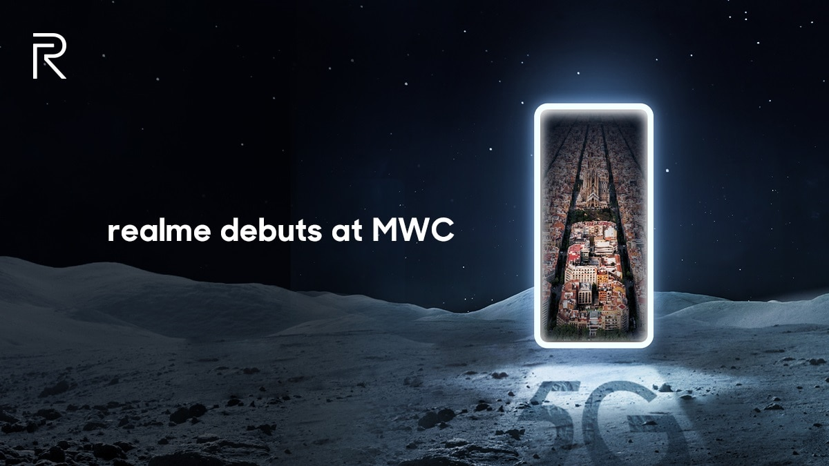 Realme akan berpartisipasi dalam MWC pertama dan sementara itu mengungkapkan spesifikasi bagian atas kisaran X50 Pro 5G (foto) 1