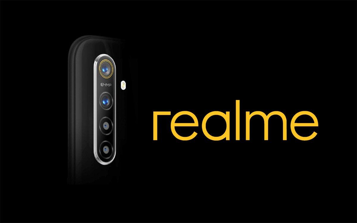 Realme akan menghadirkan smartphone quad-camera-nya pada 8 Agustus