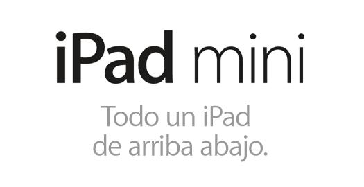 Menolak pendaftaran merek mini iPad a Apple di AS 1