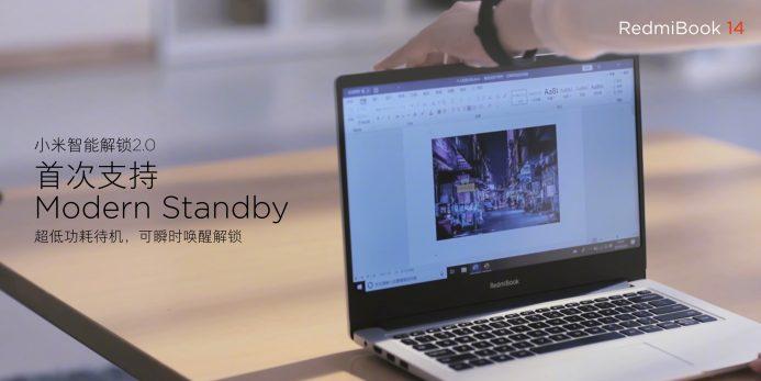 RedmiBook 14 baru dengan prosesor Intel Core i7 10th Gen akan disajikan pada 29 Agustus ini