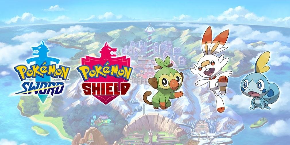 Trailer Pokemon Sword & Shield terbaru menyoroti pertarungan berlapis pada game 1