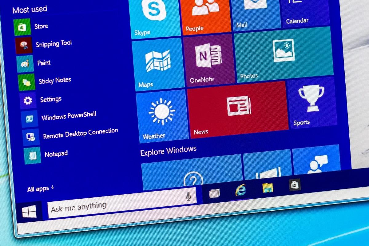 Sửa: Windows 10 không thể gõ vào hộp tìm kiếm 2