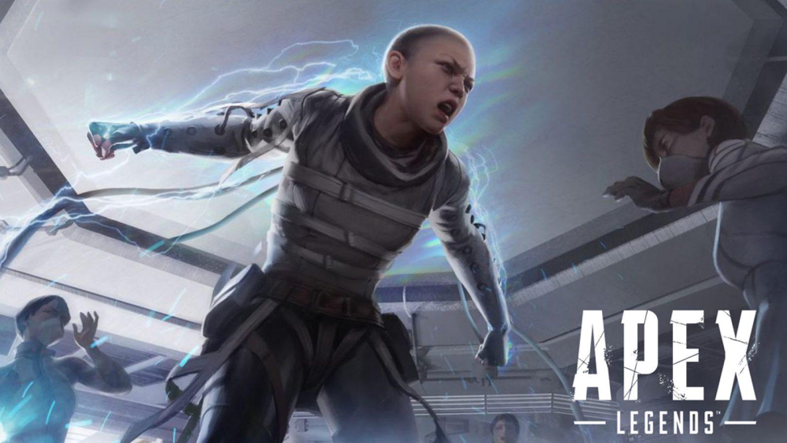 Respawn menerbitkan teaser acara Wraith baru dari Apex Legends