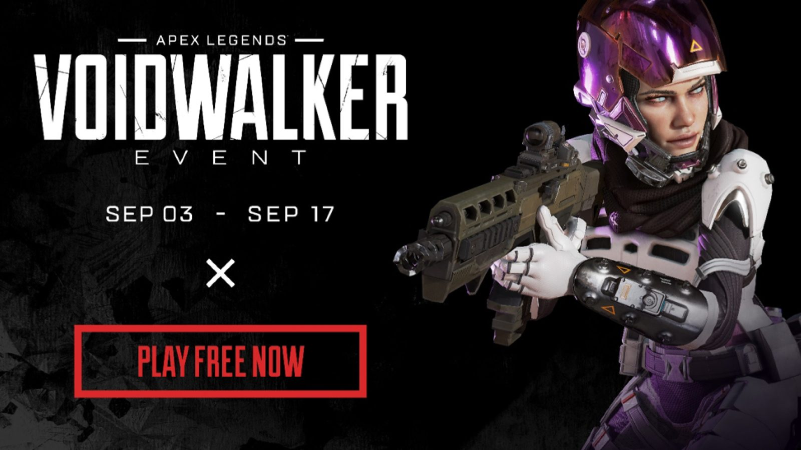 Respawn paljasti Voidwalker Apex -tapahtuman 2 viikko