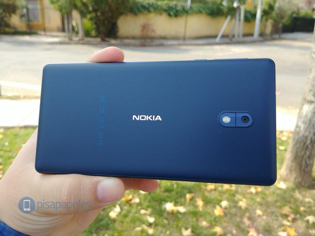 Selaa Nokiaa 3