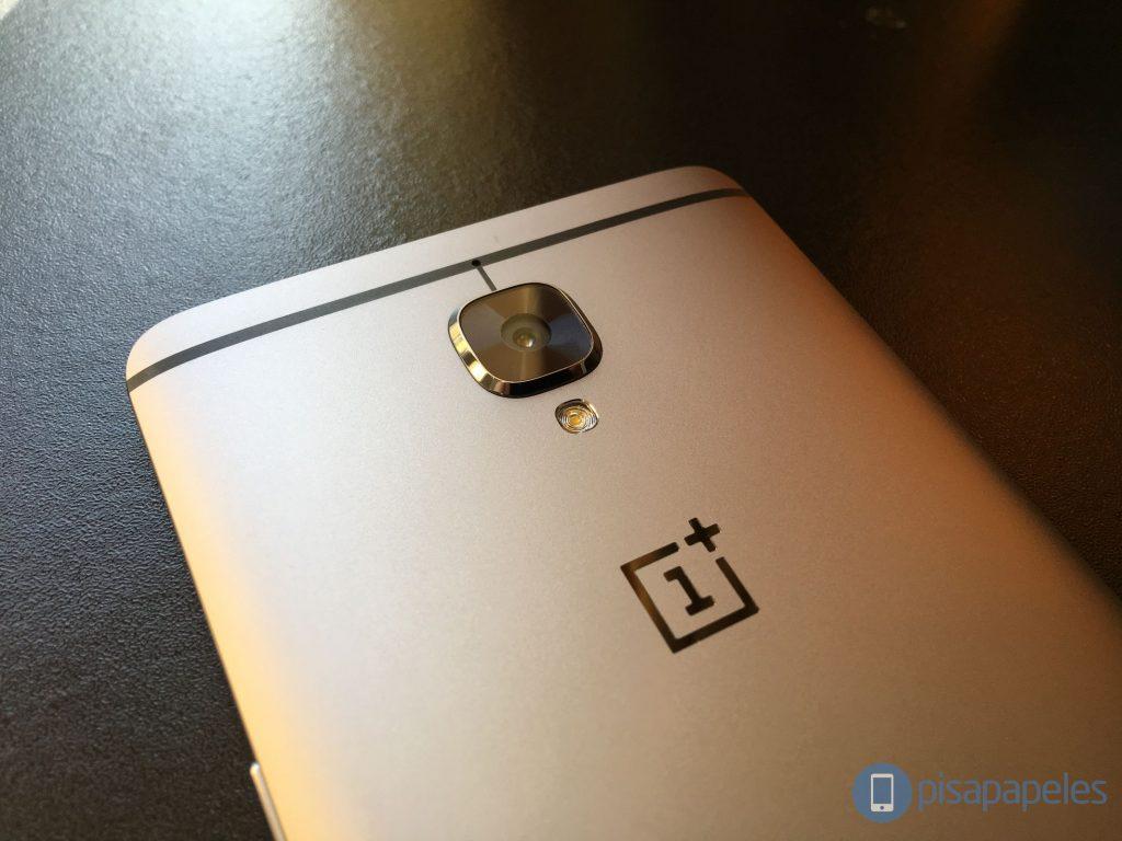 Kirjoita arvostelu OnePlus 3