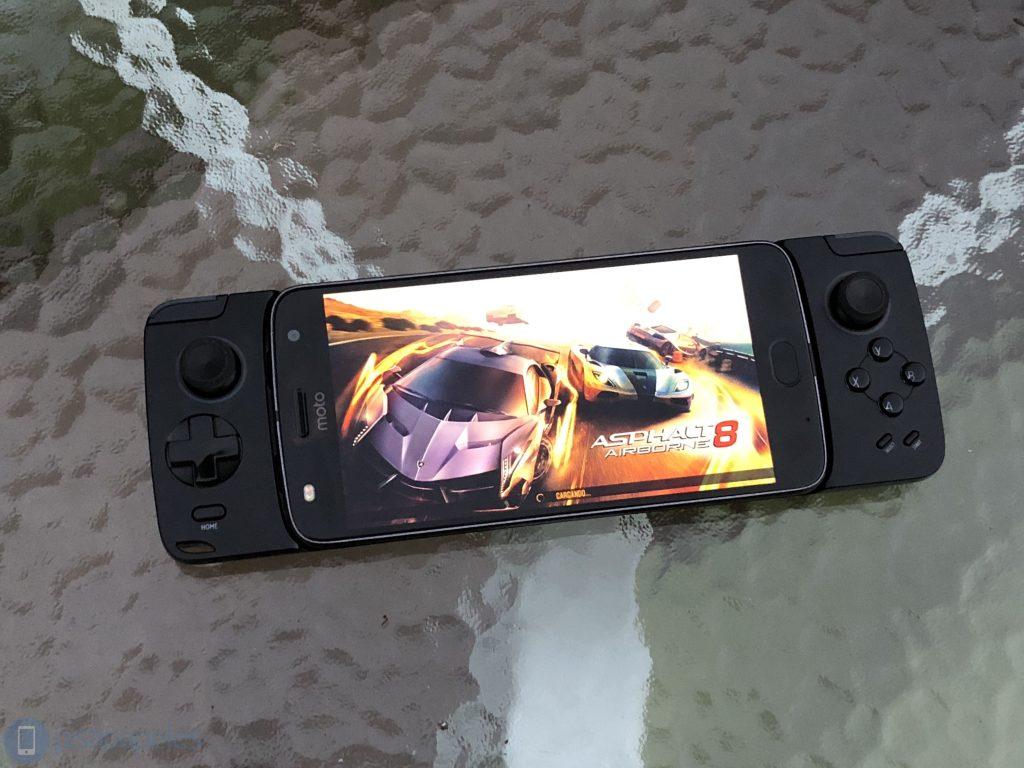 Ulas Motorola Moto Gamepad 1