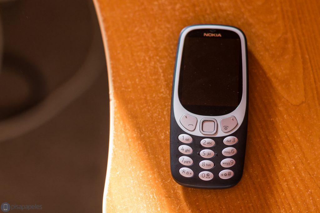 Tinjau Nokia 3310 1