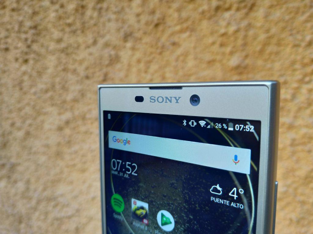 Tinjau Sony Xperia L2 1