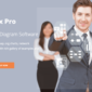 Revisión de Edraw Max Pro: software de diagrama de plataforma cruzada