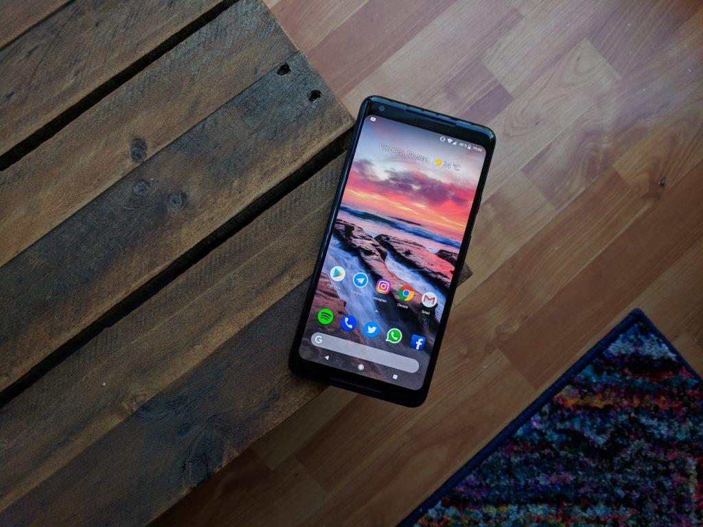Google Pixel 2 XL review 1