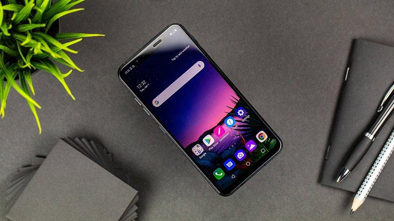 Đánh giá LG G8S ThinQ: Điện thoại thông minh tốt nhất 2019 của LG 3