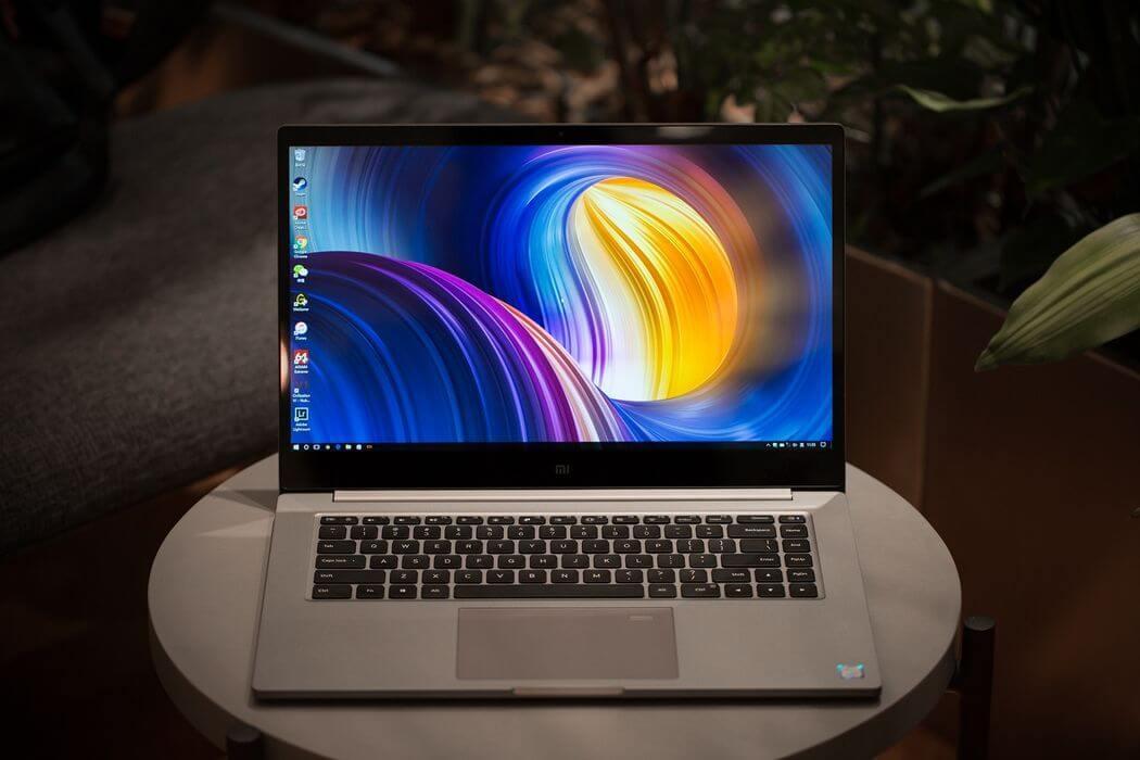 Ulasan Xiaomi Mi Notebook Pro: Laptop Generasi Ketiga 2020