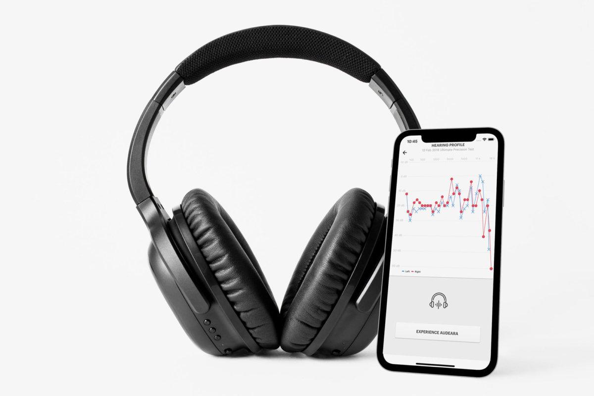 Ulasan headphone Audeara A-01: kaleng ANC ini menjanjikan kompensasi atas kekurangan pendengaran Anda