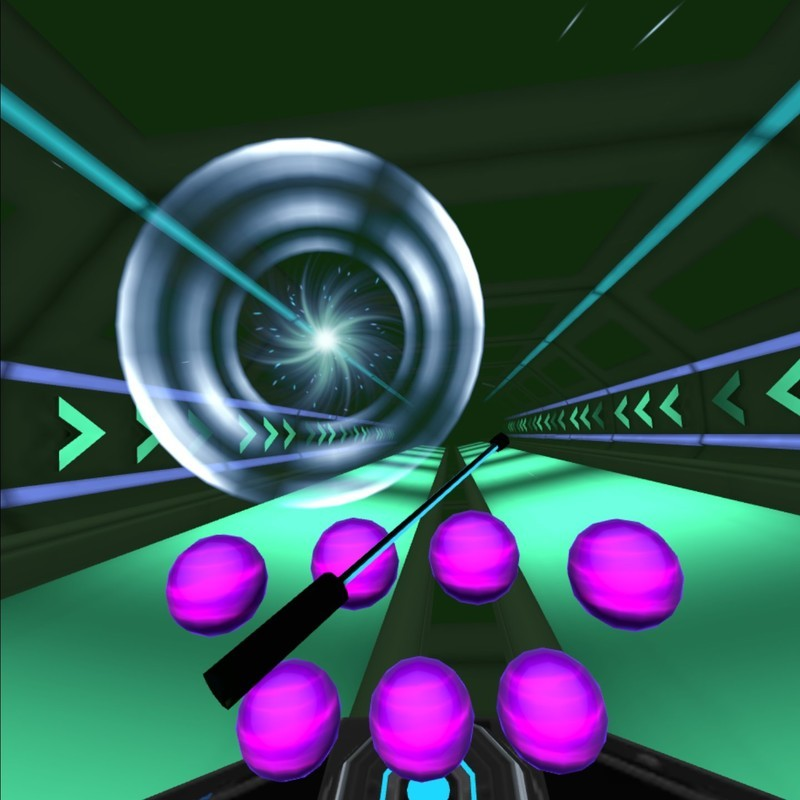 Electronauts Heatwave Update review: Sebuah permainan musik trippy VR yang mudah hilang 1