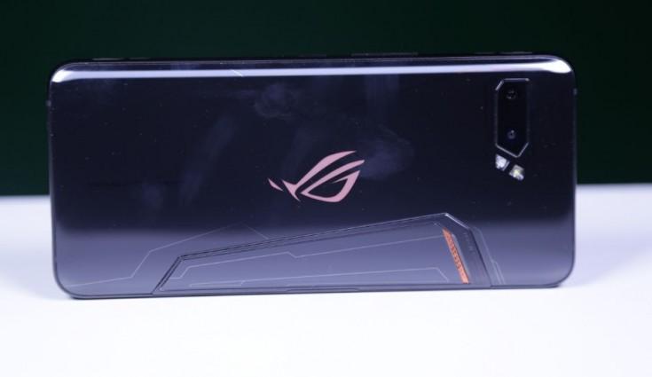 Đánh giá camera điện thoại Asus ROG 2 4
