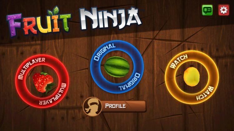 Retroarvostelu: Ninja Fruit