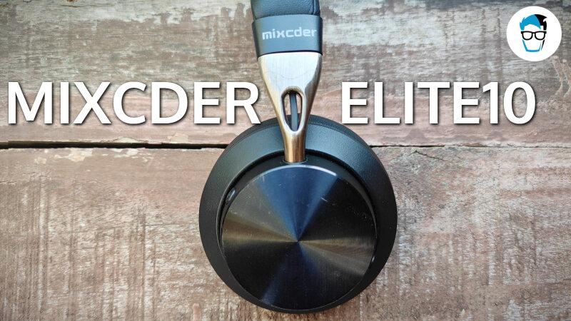 Katsaus Mixcder E10 Active -kuulokkeisiin melunvaimennuksella [10% OFF Coupon]